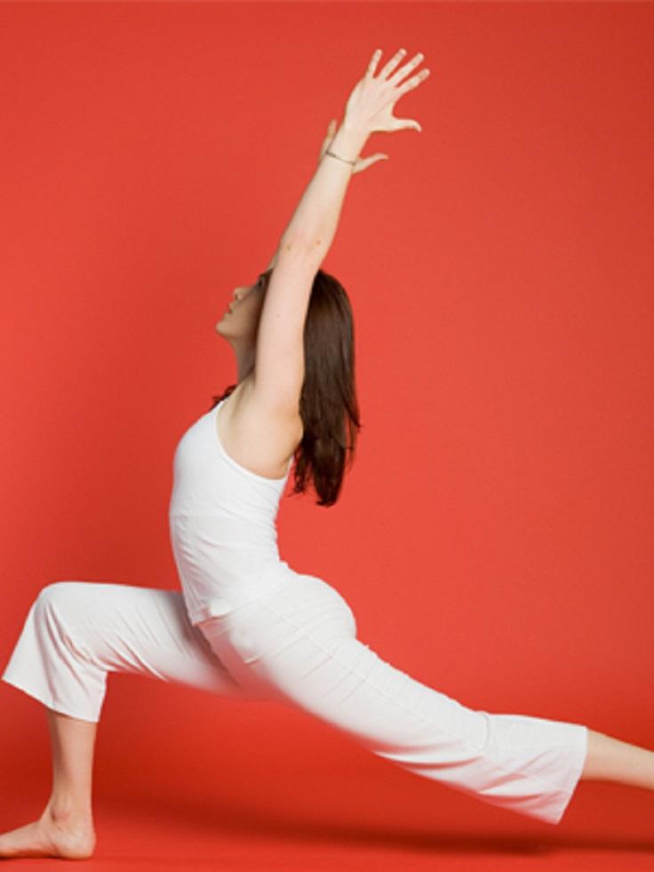 Yoga for Better Sleep: 5 Restful Restorative Poses