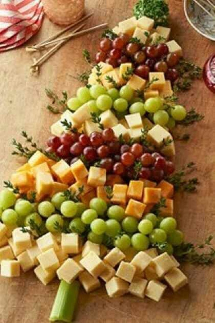 Amp-up-your-cheese-tray-by-turning-it-into-a-Christmas-tree