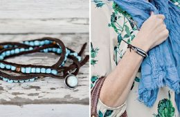 Top 10 Patterns for Beads Jewelry | Top Inspired