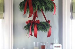 Top 10 DIY Christmas Chandelier Decorations | Top Inspired