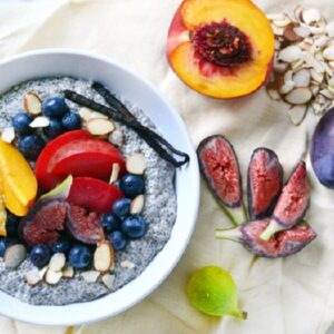 Top 10 Chia Pudding Recipes | Top Inspired