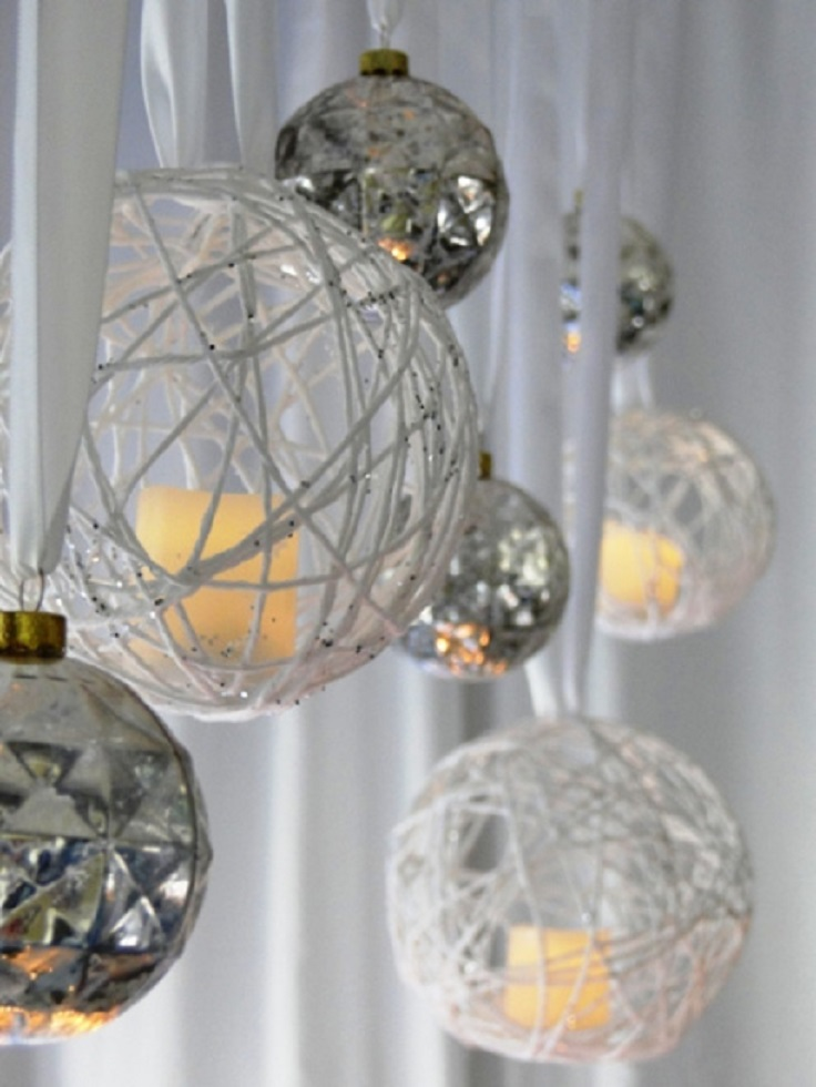 top 10 diy christmas chandelier decorations top inspired