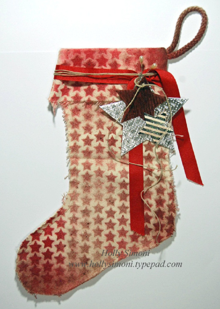 Top 10 Free Sewing Patterns Decorations For Christmas - Top Inspired