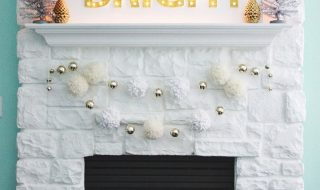 Top 10 Creative Ways to Use Christmas Lights | Top Inspired