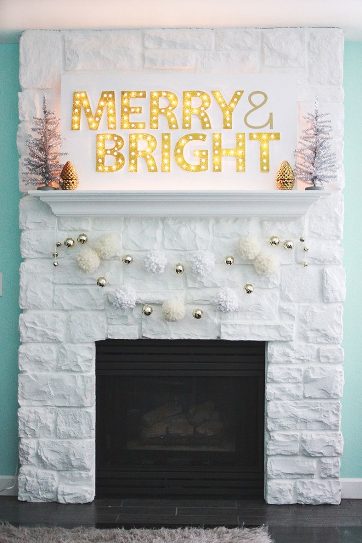 Christmas-light-up-marquee