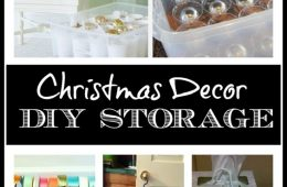 Top 10 Smart Tips for Storing and Organizing Christmas Decorations | Top Inspired