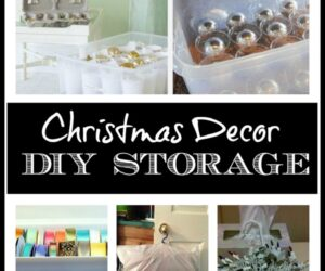 Top 10 Smart Tips for Storing and Organizing Christmas Decorations