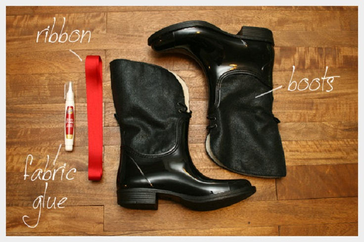Embellished-Rain-Boots