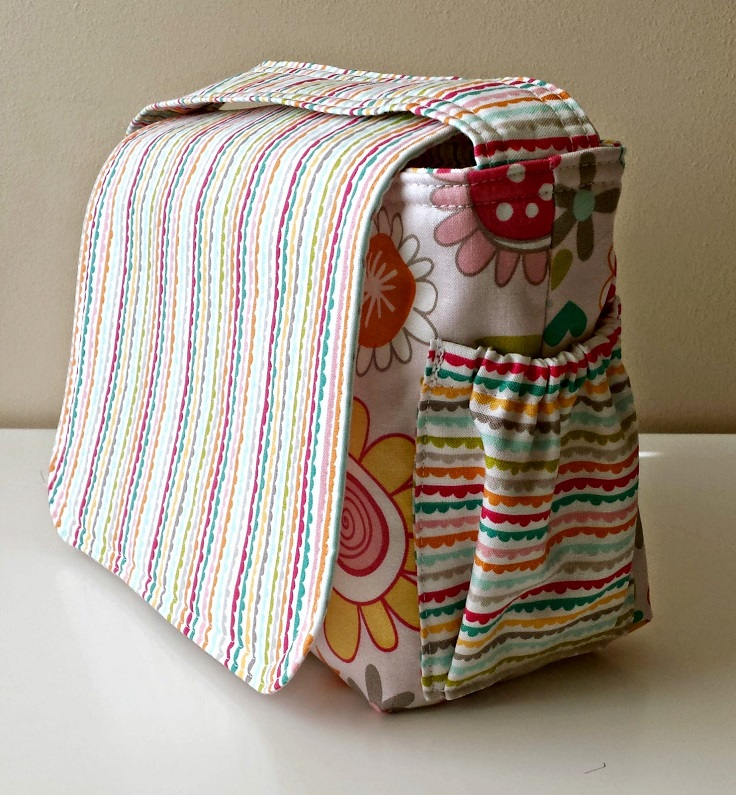 top 10 super cute free sewing bag patterns for kids top inspired. Black Bedroom Furniture Sets. Home Design Ideas