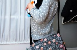 Top 10 Super Cute Free Sewing Bag Patterns for Kids | Top Inspired