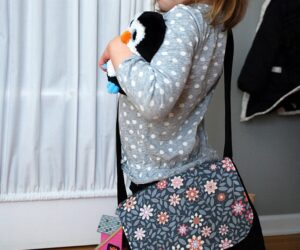Top 10 Super Cute Free Sewing Bag Patterns for Kids