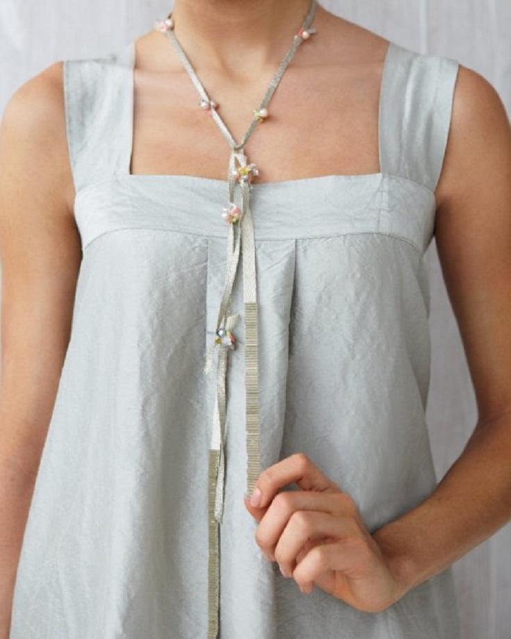 Lariat-Necklace