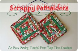 Top 10 Free Sewing Patterns For Your Kitchen | Top Inspired