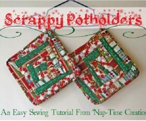 Top 10 Free Sewing Patterns For Your Kitchen