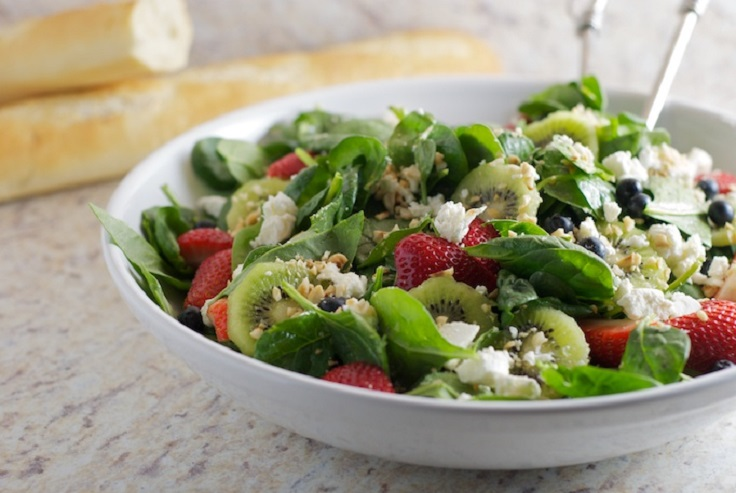 Top 10 Healthy Kiwi Salad Recipes