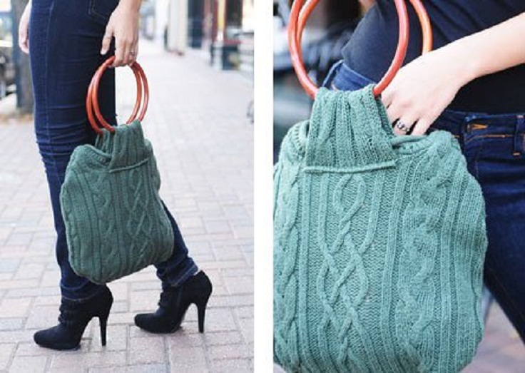 Top 10 Easy Sewing Patterns for Winter Bags and Purses - Top Inspired