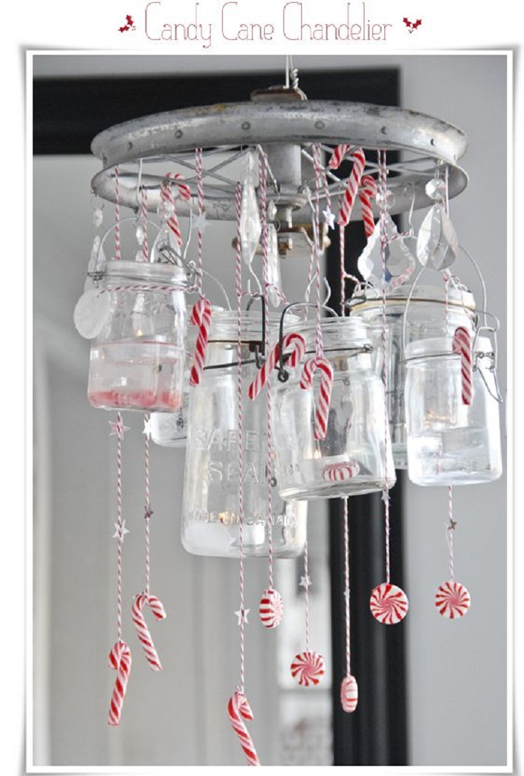 Sweet-Candy-Cane-Chandelier