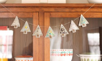 Top 10 Free Sewing Patterns Decorations For Christmas | Top Inspired
