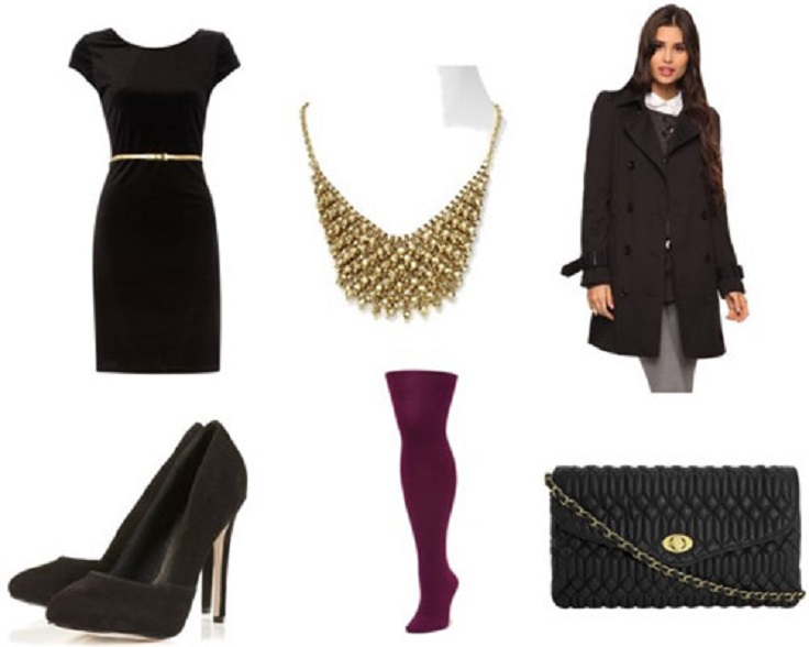 Top 10 Last-Minute New Year Party Outfit Ideas