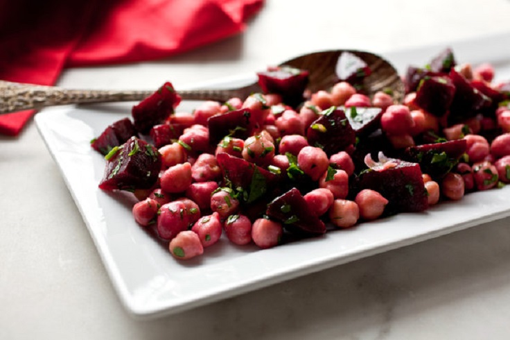 Top 10 Delicious and Healthy Beet Recipes