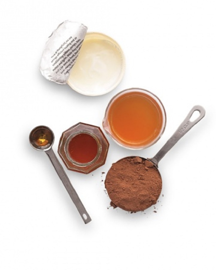 Top 10 Amazing DIY Cocoa Beauty Products