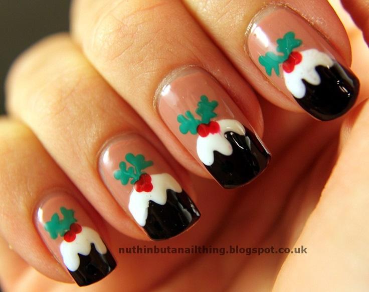 christmas-pudding-nails