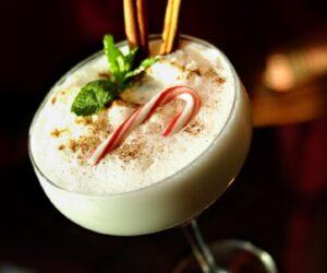 Top 10 Best Homemade Winter Cocktails