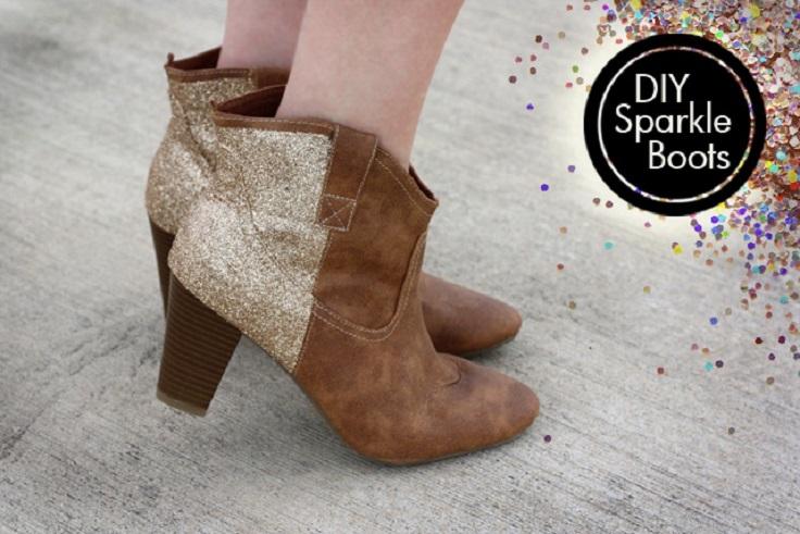 diy-sparkle-glitter-boots