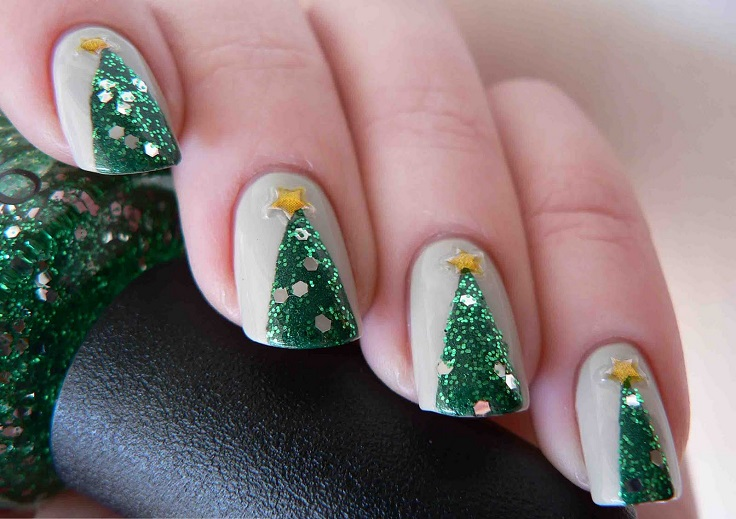 easy-christmas-trees