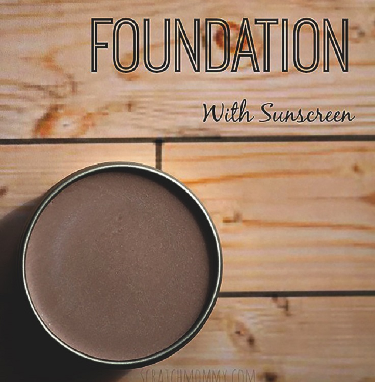 foundation-with-sun-screen