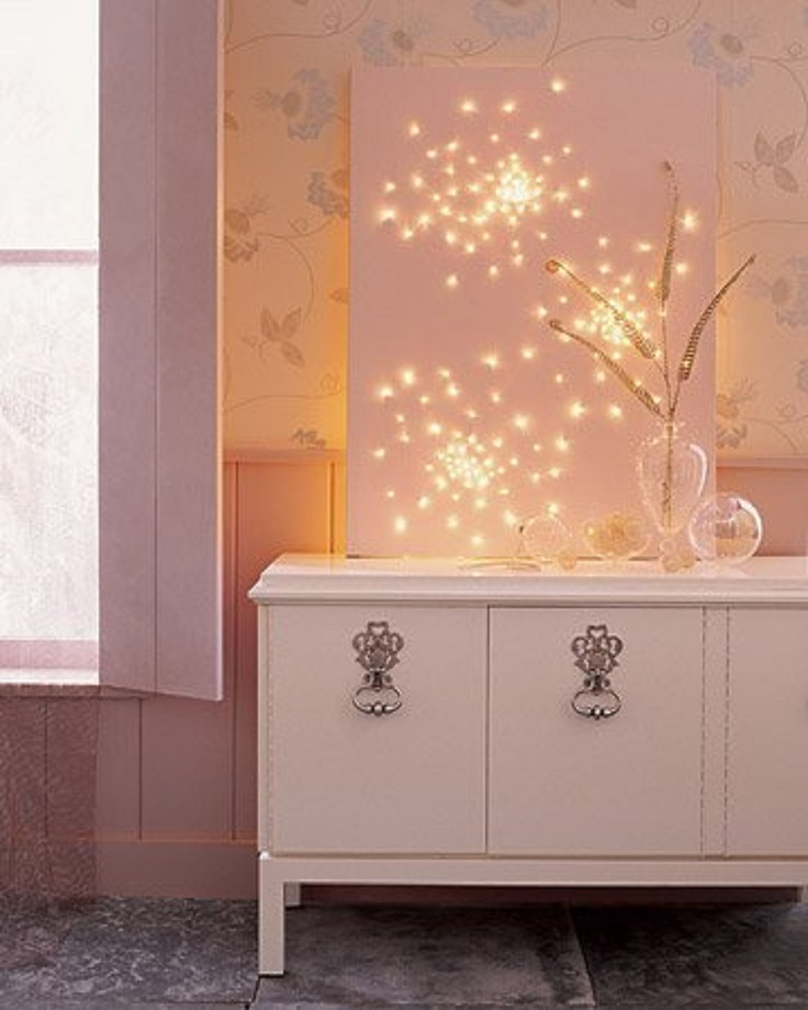 Top 10 Creative Ways to Use Christmas Lights