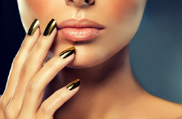 Top 10 Nail Trends for This Winter