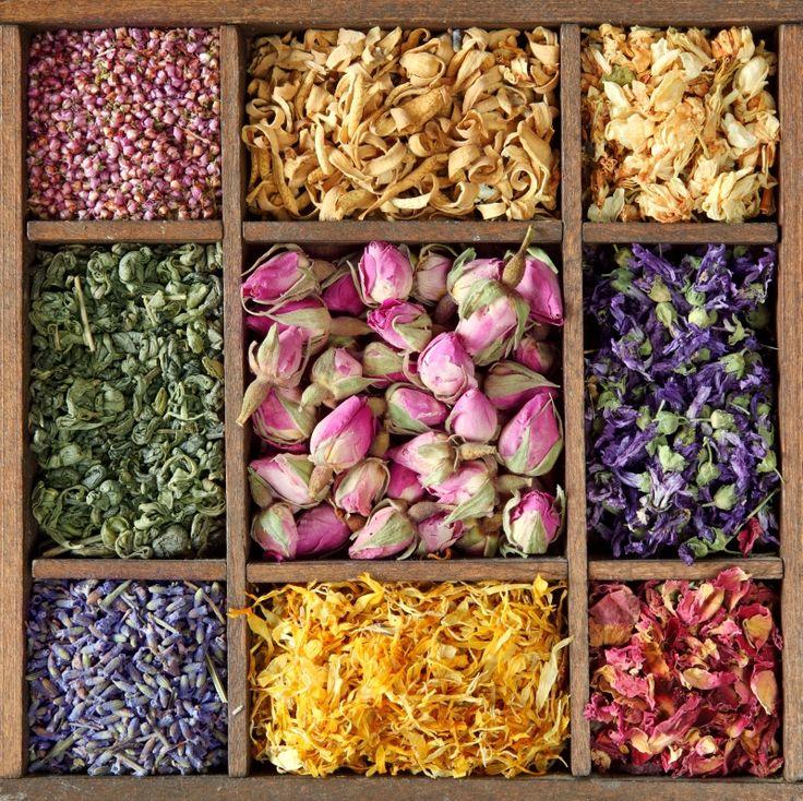 herbal-potpourri