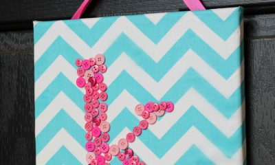 Top 10 Interesting DIY Button Projects for Kids | Top Inspired