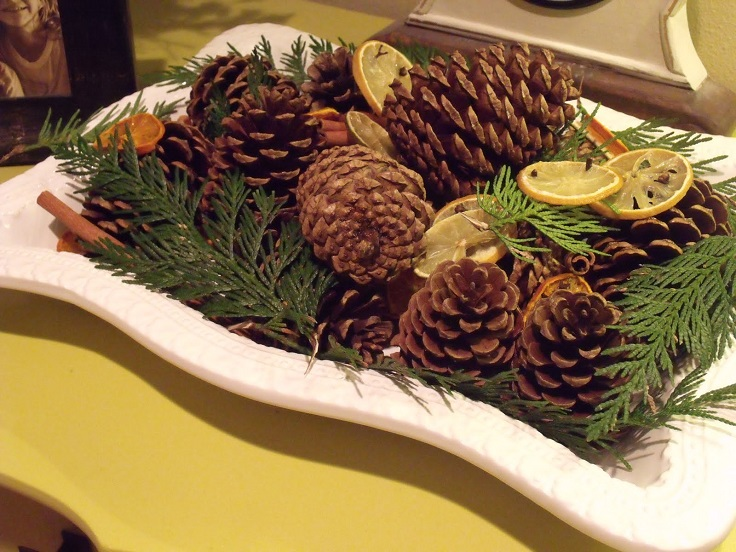 Top 10 Diy Christmas Potpourri Top Inspired