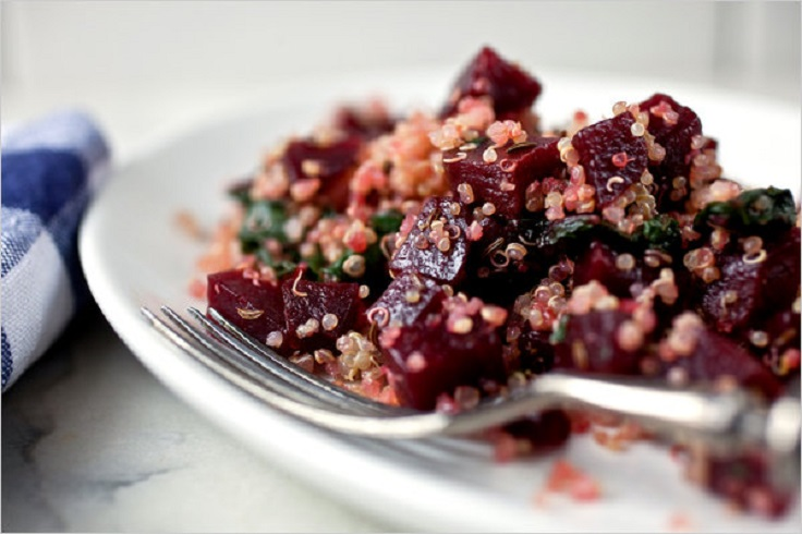 Top 10 Delicious and Healthy Beet Recipes | Top Inspired