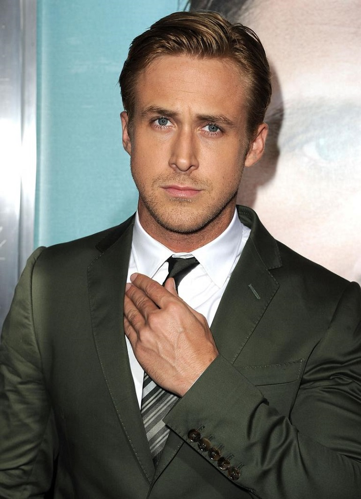 Top 10 Hottest Hollywood Actors- 2014 - Top Inspired
