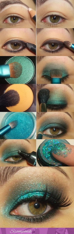 sparkly-glamorous-makeup