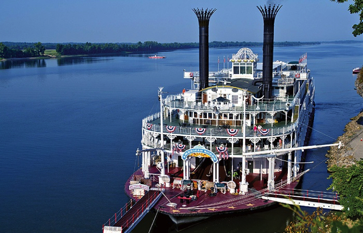 Top 10 River Cruise Destinations