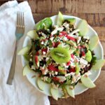 Top 10 Healthy Kiwi Salad Recipes   Top Inspired