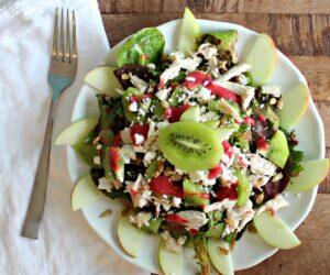Top 10 Healthy Kiwi Salad Recipes