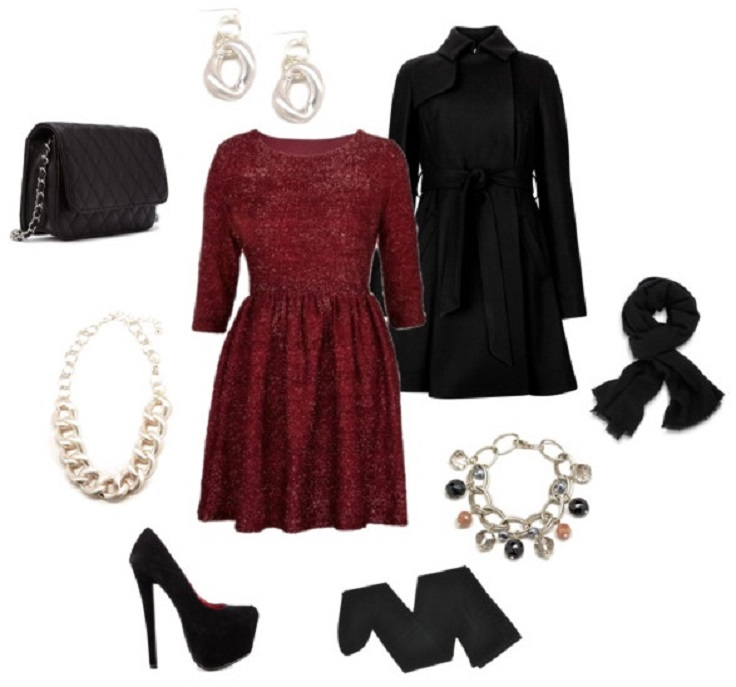 Last Minute Nye Ideas: Top 10 Last-Minute New Year Party Outfit Ideas