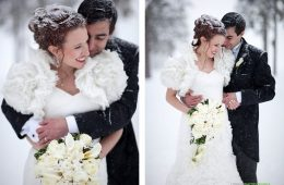 Top 10 Winter Wedding Tips | Top Inspired