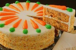 Top 10 Delicious and Delightful Carrot Cakes | Top Inspired