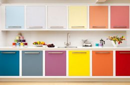 Top 10 Ways To Add a Pop of Colors To Your Home   Top Inspired