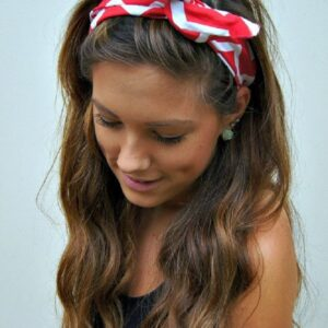 Top 10 Simple Ways to Style Your Bandana | Top Inspired
