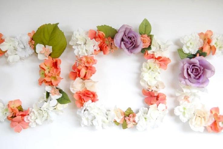 DIY-Floral-Wall-Art