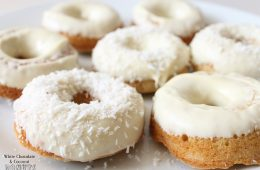 Top 10 Warm Winter Fruity Donut Recipes to Make at Home | Top Inspired