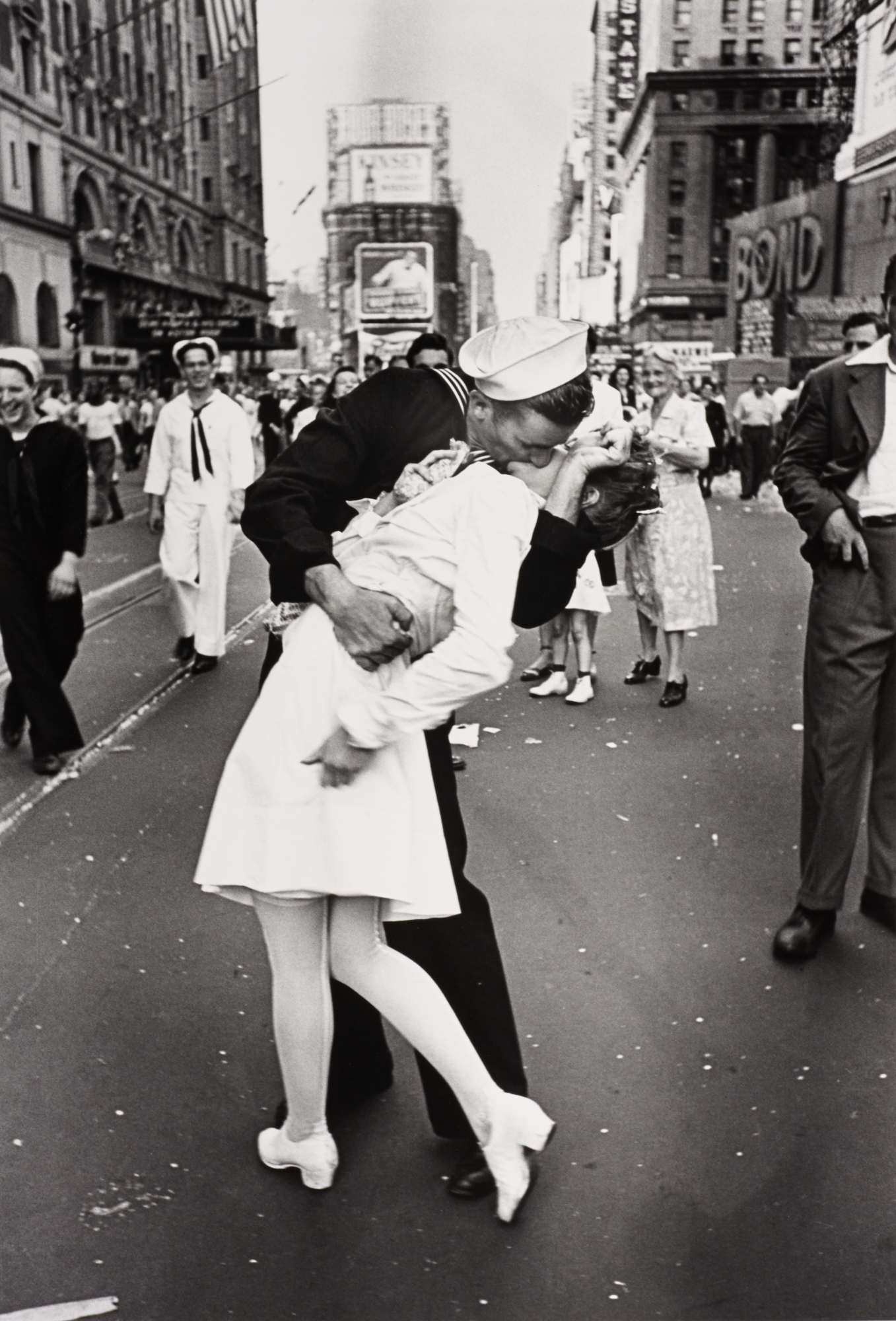 Top 10 World's most famous photos - Editors Choice