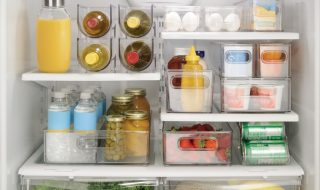Top 10 Tips To Organize Your Fridge   Top Inspired